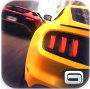 Asphalt Street Storm Racing dérape sur l'App Store et Google Play