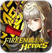 Fire Emblem: Heroes disponible officiellement en France
