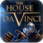 Voyagez dans le temps avec The House of da Vinci