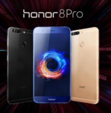 Honor 8 Pro : un smartphone Android parfaitement taillé pour le jeu