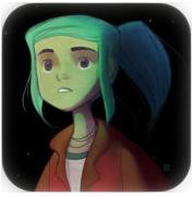 Oxenfree fait une apparition surprise sur l'App Store