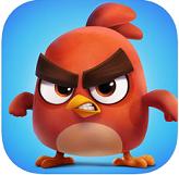 Angry Birds Dream Blast déboule sur mobiles