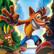 Crash Bandicoot N.Sane Trilogy cartonne dans les charts anglais