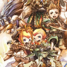 Final Fantasy Crystal Chronicles fait son come-back sur Nintendo Switch