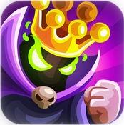 Kingdom Rush Vengeance donne l'assaut sur iOS et Android