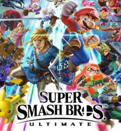Super Smash Bros Ultimate : la preview