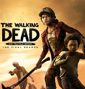 The Walking Dead aura bien droit à sa conclusion