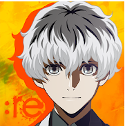 Bandai Namco annonce un RPG mobile Tokyo Ghoul