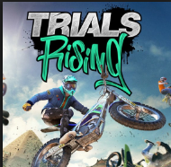 E3 2018 > Trials Rising s'envole vers la Switch