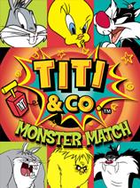 Titi & Co disponible sur mobile