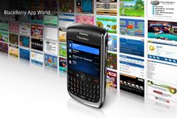 EA mobile lance 8 nouveaux jeux sur BlackBerry