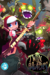 Plus d'infos sur Twin Blades