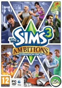 Les Sims prennent de l'ambition sur l'AppStore