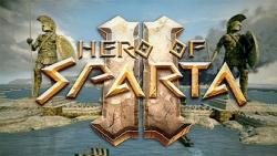 Hero of Sparta 2 en approche