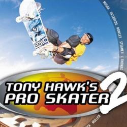 Tony Hawk's pro skater 2 est disponible