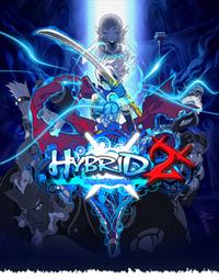 Un trailer pour la suite de Hybrid: Eternal Whisper