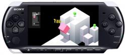Edge roule sur PSP Minis
