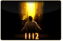 1112 - Episode 1 sur iPad