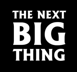 The Next Big Thing arrive sur iPad