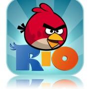 Une nouvelle vidéo d'Angry Birds Rio