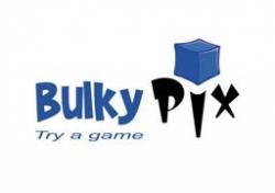 Bulky Pix solde ses jeux sur iPad