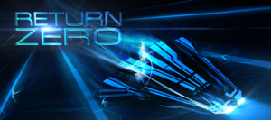 Return Zero, jeu de course rétro sur Android