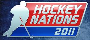 Hockey Nations 2011 sur Xperia Play