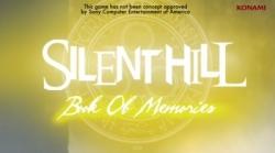 E3'11 : Un Silent Hill sur NGP