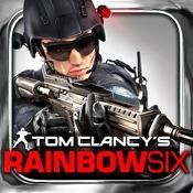 Rainbow Six : Shadow Vanguard en images sur iPad