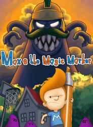 Windows Phone 7 : Max & the Magic Marker en promo