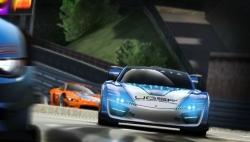 Des images pour Ridge Racer Vita