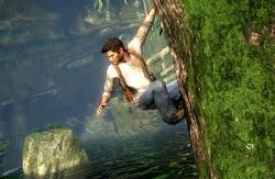 Un duo d'images pour Uncharted : Golden Abyss
