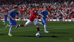 FIFA 12 se montre sur PS Vita