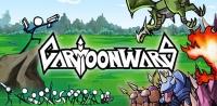 Cartoon Wars disponible gratuitement