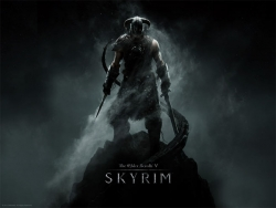 Une application pour la carte de Skyrim
