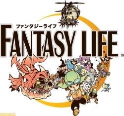 Quelques images de Fantasy Life