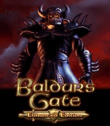 Baldur's Gate se précise sur iPad