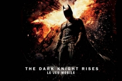 Batman : The Dark Knight Rises disponible !