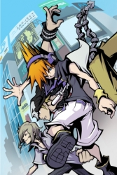 The World Ends with You sur iOS