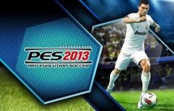 La Brazilian League pour PES 2013