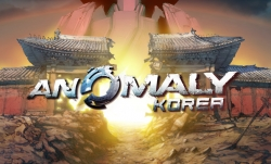 Anomaly Korea : Une video de gameplay