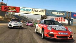 Real Racing 3 bientôt sur l'App Store !