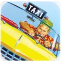 Test de Crazy Taxi