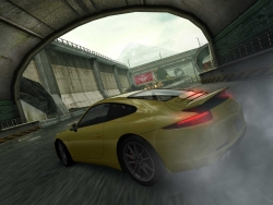 2 images de Need for Speed : Most Wanted