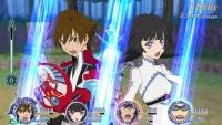 Tales of Hearts R se montre sur Vita