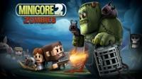 Minigore 2 tue du zombie sur l'App Store