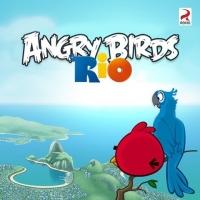 24 niveaux en plus pour Angry Birds Rio