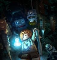 Test de LEGO Le Seigneur des Anneaux