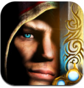 Ravensword : Shadowlands dans Realm of the Ancients