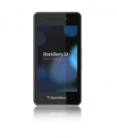 BlackBerry 10 : 10tons annonce son line-up
